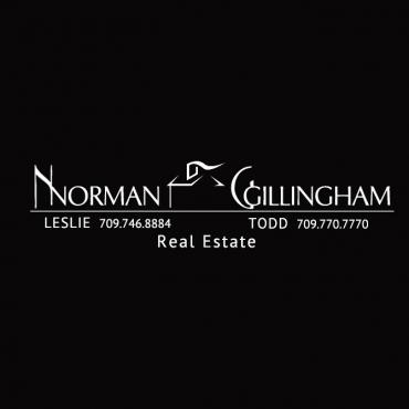 Leslie Norman - Real Estate Agent - The Norman/Gillingham Team logo