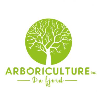 Arboriculture du Fjord inc logo