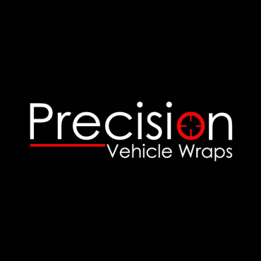 Precision Vehicle Wraps PROFILE.logo