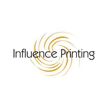 Influence Printing PROFILE.logo