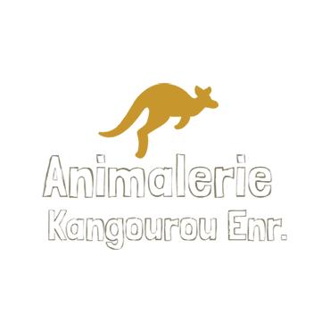 Animalerie Kangourou Enr. (Anciennement dans les Galleries Joliette) PROFILE.logo