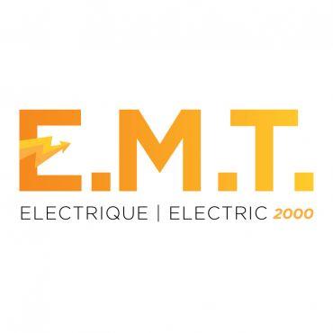 E.M.T. Électrique 2000 logo