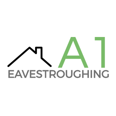 A1 Eavestroughing PROFILE.logo