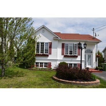 Maison Sherbrooke-St-Elie