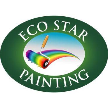 Eco Star Painting PROFILE.logo