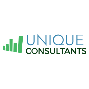 Unique Consultants logo