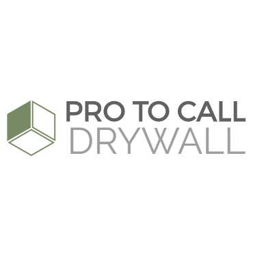 Pro to Call Drywall PROFILE.logo