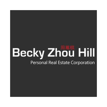 Becky Zhou Hill - Personal Real Estate Corporation PROFILE.logo