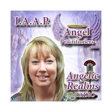 Cindy Ellen Medium, Numerologist & Reiki Practioner PROFILE.logo