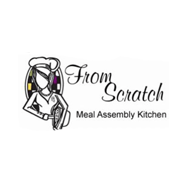 From Scratch Kitchen & Cafe Inc PROFILE.logo