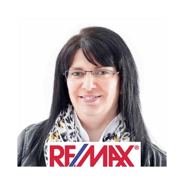 Melanie Brisson Courtier Immobilier ReMax Bois-Francs logo