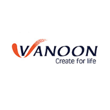 Vanoon Bath Supplies logo