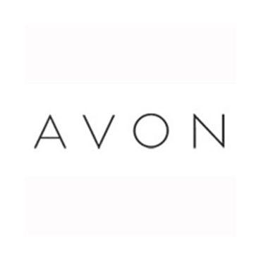 Avon Consultant Caroleena logo