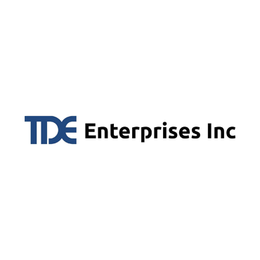 TDE Enterprises logo