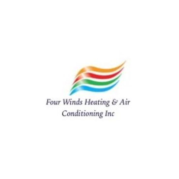 Four Winds Heating and Air Conditioning Inc. logo