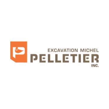 Excavation Michel Pelletier Inc. logo