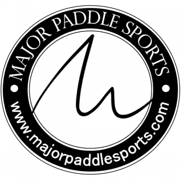 Major Paddle Sports logo