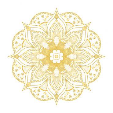 Mandala Massage Therapy logo