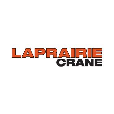 LaPrairie Crane logo