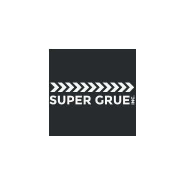 Super Grue Inc. PROFILE.logo