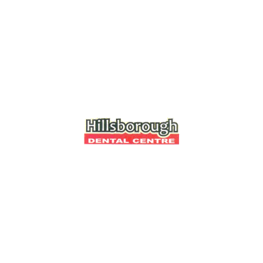 Hillsborough Dental Centre logo