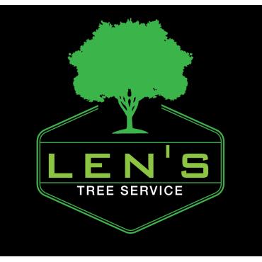 Len's Tree Service PROFILE.logo