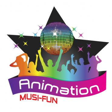 Animation Musi-Fun logo