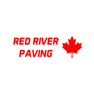 Red River Paving logo