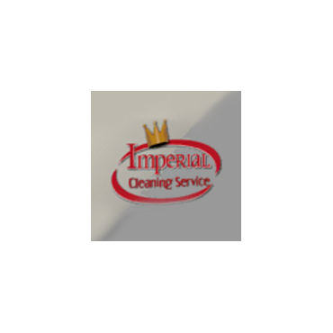 Imperial Cleaning Service logo