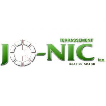 Terrassement Jo-Nic inc. logo