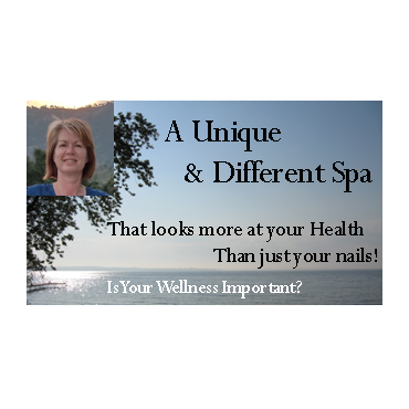 Victoria's Holistic Day Spa PROFILE.logo