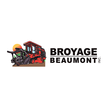 Broyage Beaumont Inc. logo