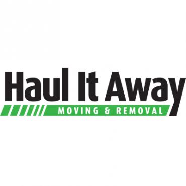 Haul It Away logo