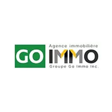 Fransisco Raposo - Courtier Immobilier Groupe Go Immo logo