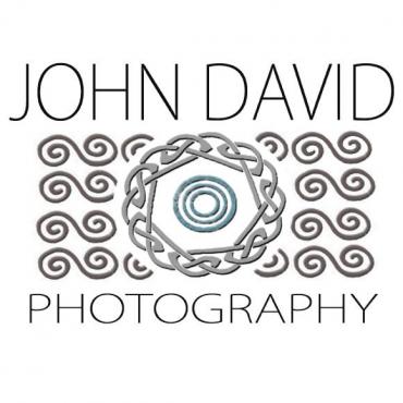 John David Photography logo