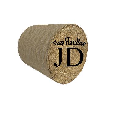 JD Hay Hauling PROFILE.logo