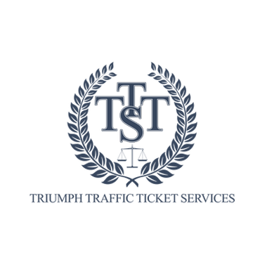 Triumph Traffic Ticket Services PROFILE.logo