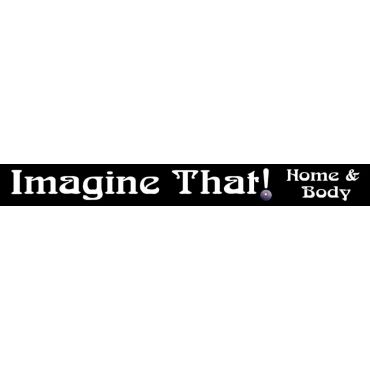 Imagine That! Home and Body logo