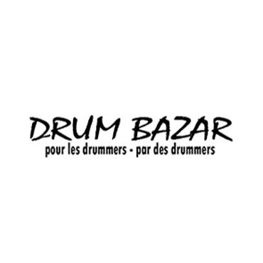 Drum Bazar PROFILE.logo