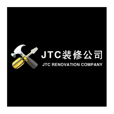JTC Renovation Company logo