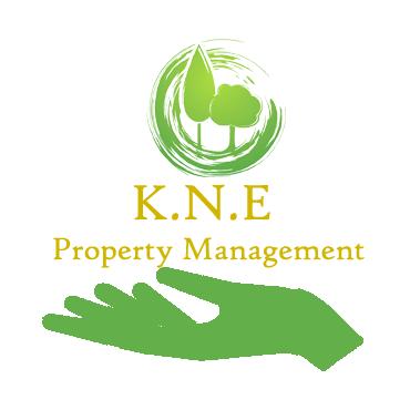 K.N.E Property Management PROFILE.logo