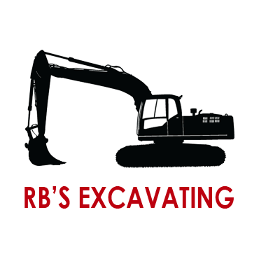 RB'S Excavating PROFILE.logo