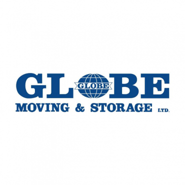 Globe Moving & Storage PROFILE.logo