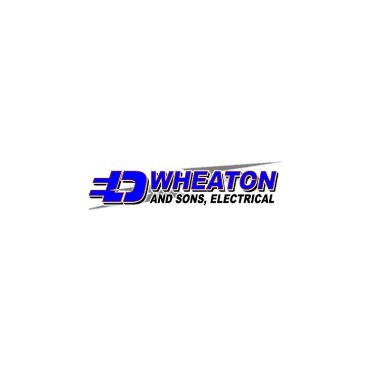 L D Wheaton & Sons Electrical PROFILE.logo