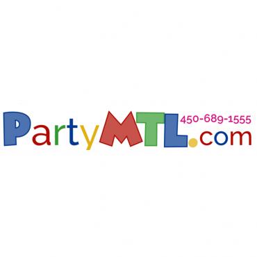 PartyMTL PROFILE.logo