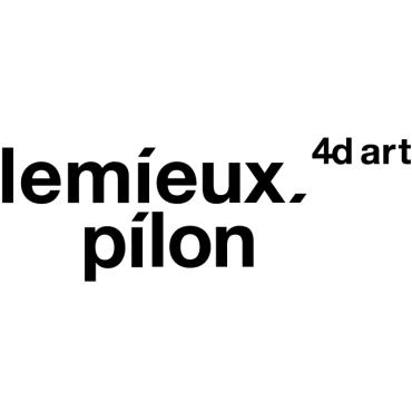Lemieux Pilon 4D Art logo