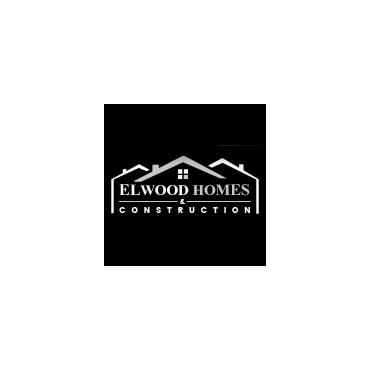 Elwood Homes & Construction PROFILE.logo