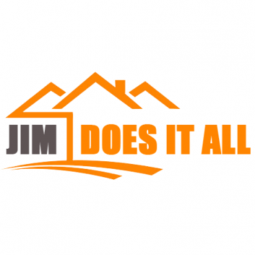 Jim Does It All logo