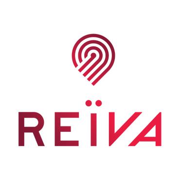 Anouk Bienvenu - associée Reiva logo