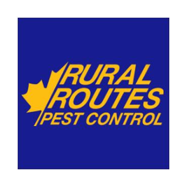 Rural Routes Pest Control logo